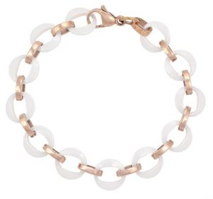 Hoops of the Passion Bracelet