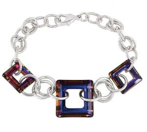 Radiant Multicolor of the Passion Bracelet